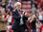 Southampton boss confident of change in form