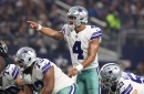 Cowboys next task: Secure a win on the road against Washington