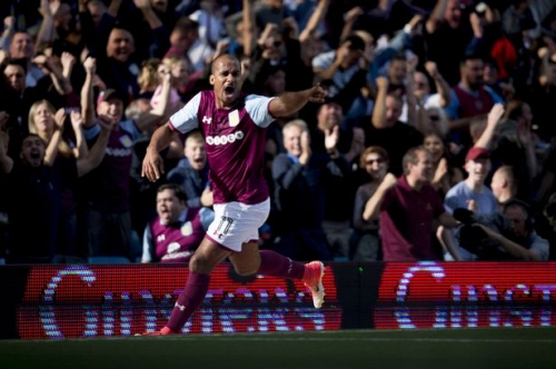 'I had been in a bad place' Gabby Agbonlahor makes surprise Aston Villa revelation