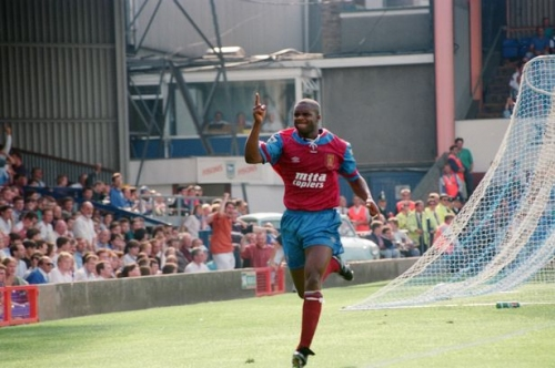 Dalian Atkinson: Two officers could be charged over death of Aston Villa player
