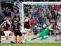 Sean Dyche: Tom Heaton still has a future at Burnley