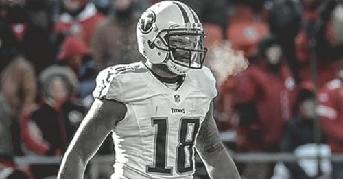 NFL news: Rishard Matthews doesn't expect to sign this season
