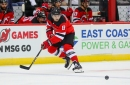New Jersey Devils Will Butcher Avoids Serious Injury, Will Play Tonight