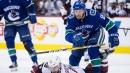 Canucks assign defenceman Alex Biega to AHL Utica