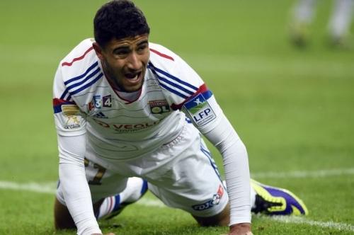 Liverpool FC fans react after Nabil Fekir 'leaked' video