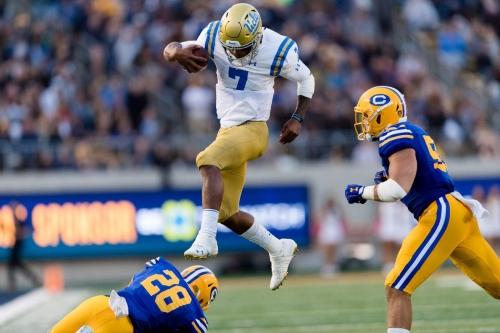 UCLA Football: UC Berkeley Post-Game Roundtable