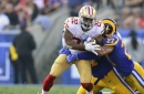 Rams-49ers: Five 49ers to watch