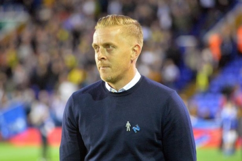 Gary Rowett outlines what he expects from Birmingham City - and the job Garry Monk has done at Blues