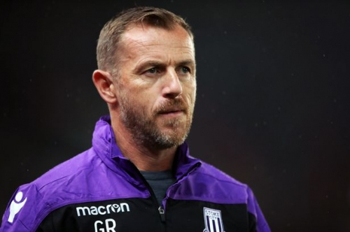 Number crunching pleases Stoke City boss ahead of Birmingham City test