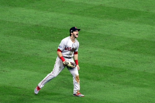 One More Win: The Red Sox Need to Stay Hot