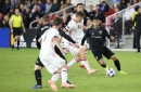 Rate the Reds: D.C. United 1-0 Toronto FC