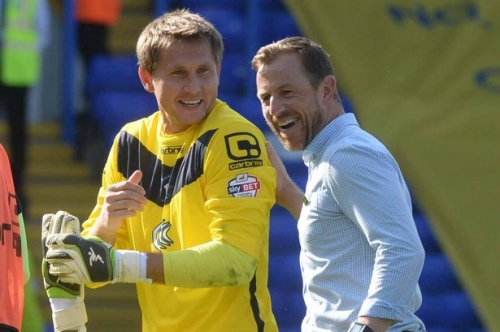 This is what happened to Gary Rowett's 25 Birmingham City signings