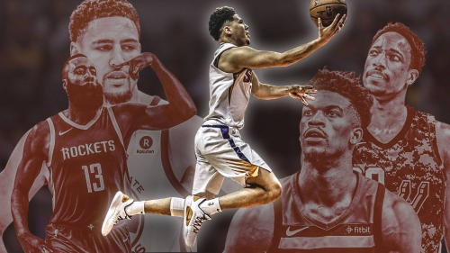 Is Devin Booker ready to make the jump to an NBA All-Star?