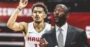Hawks coach Lloyd Pierce calls Trae Young's debut a 'humbling' experience