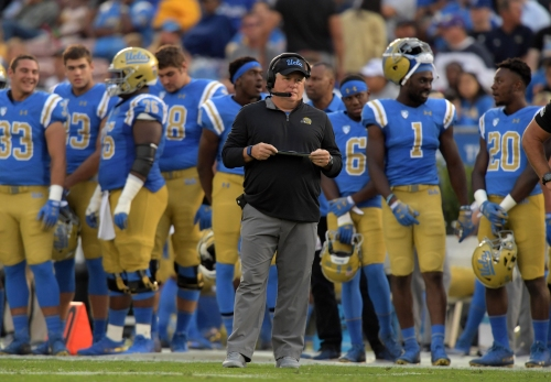 UCLA vs. Arizona picks, predictions: Who wins Week 8 Pac-12 college football game?