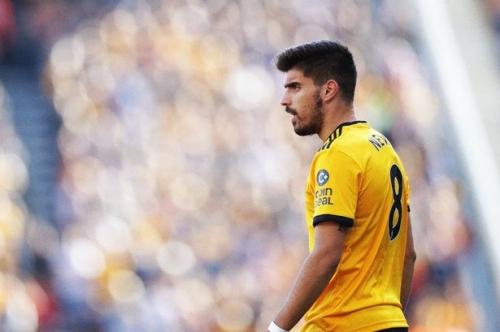 Man City odds slashed on Ruben Neves transfer