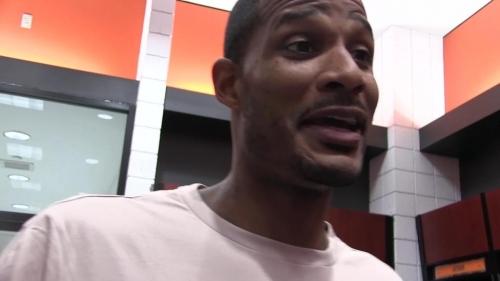Rookie & Veteran: Suns' Ayton and Ariza establish bond in Phoenix