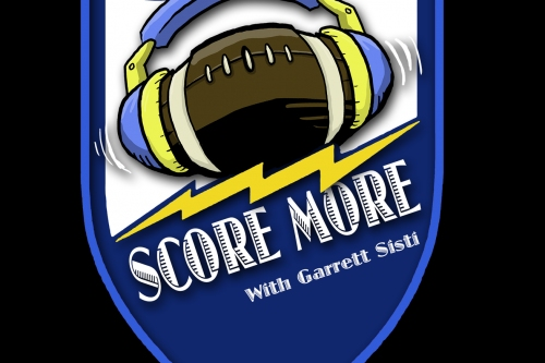 """Score More #6: Is this matchup vs. the Titans in London a """"trap game?"""""""