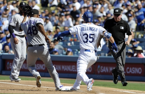 MLB Rumors: Dodgers-Rockies Game 163 Brought Up In Astros' Stealing Signs Investigation