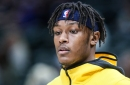 Myles Turner praises Indiana Pacers fans: 'These Hoosiers be wildin''