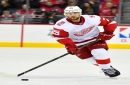 Detroit Red Wings' Mike Green 'pushed to limits' by viral infection