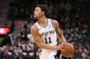 The main thing that makes the Spurs motion offense go