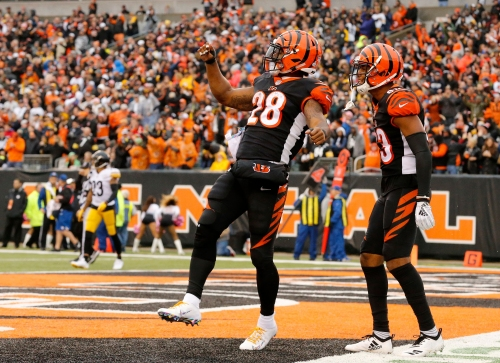 Cincinnati Bengals at Kansas City Chiefs: TV, odds, history, uniforms and more