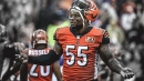 Bengals LB Vontaze Burfict's odds of getting suspended this season released