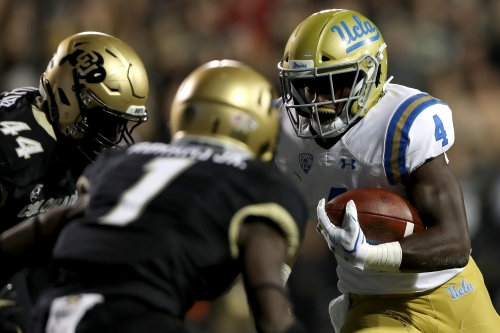 UCLA football mailbag: What's happening with all the concussions?