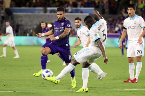 Sounders vs. Orlando City: Highlights, stats and quotes