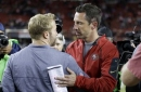 Old friends Shanahan, McVay square off when 49ers face Rams