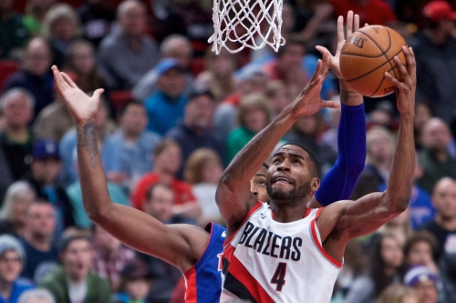A Fit and Focused Harkless Could Key the Blazers Season