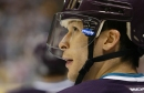 Ducks legend Paul Kariya honored, thrilled and conflicted to have his No. 9 jersey retired