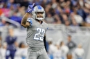 Darius Slay wants Carson Wentz to autograph the football he picked off