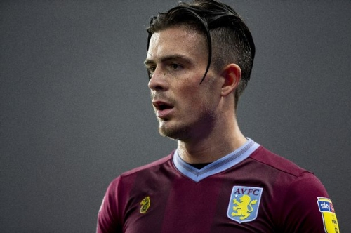 Dean Smith on Jack Grealish, his Aston Villa contract and why opposing sides should be worried