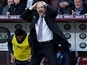 Dyche confirms Burnley are considering appointing sporting or technical director