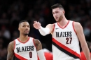 Post-Payday Nurkic To Continue Growth With Blazers