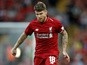 Arsenal 'lining up move for Liverpool defender Alberto Moreno'