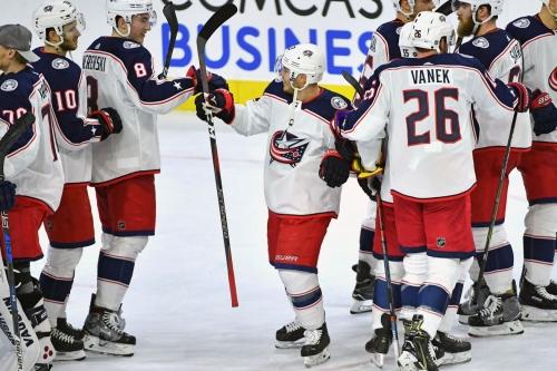 GameThread #6: Philadelphia Flyers at Columbus Blue Jackets