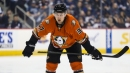 Ducks welcome Nick Ritchie back, must find him a role
