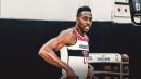 Wizards C Dwight Howard to miss season opener vs. Heat
