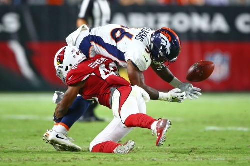 TNF Thread: Broncos & Cardinals will play football tonight