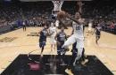 Spurs Sneaker Spotlight: DeMar DeRozan