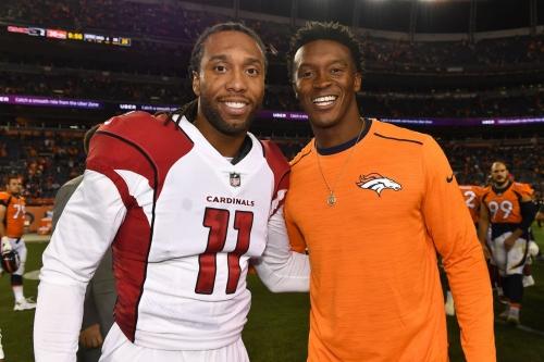 Cardinals vs. Broncos: Thursday Night Football