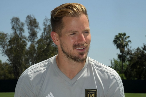 Guess the Starting XI and Final Score (MLS Match #33 -LAFC)