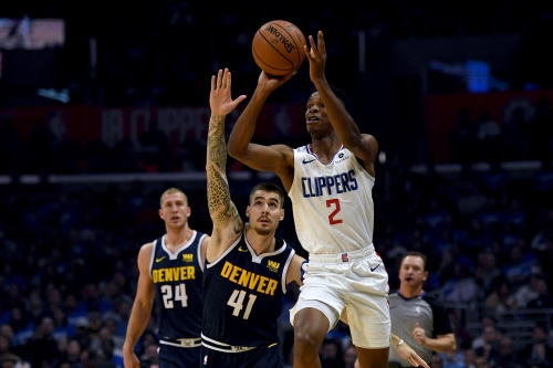 Clippers prepare for Thunder by focusing on closing out games