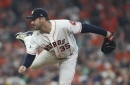 Game Thread; ALCS Game 5, Red Sox @ Astros, Oct 18, 2018, 7:09 CDT.