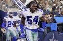 Cowboys' draft gamble paying off in emerging LB Jaylon Smith