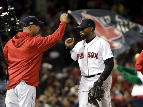 Red Sox vs. Astros Game 5: ALCS 2018 live stream, score updates, TV channel
