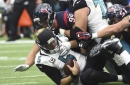 Jaguars trying to straighten out turnovers against Texans